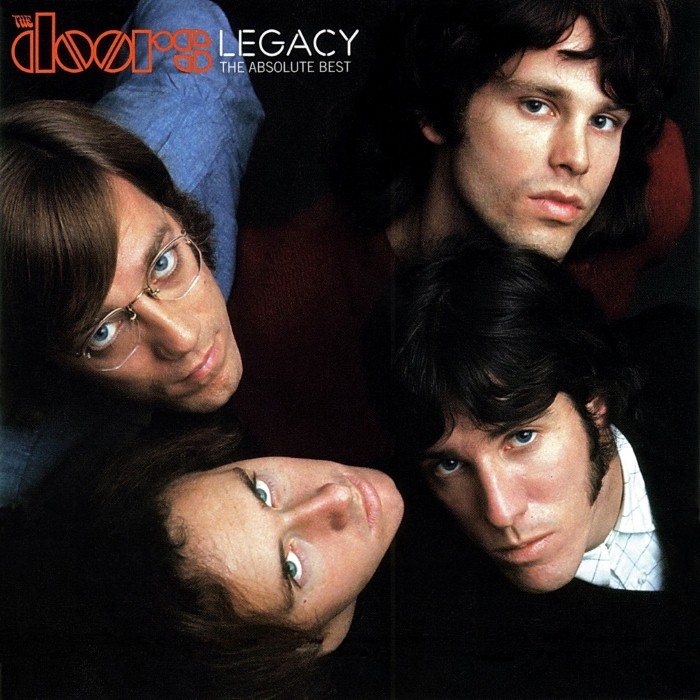 the Doors - Legacy: The Absolute Best