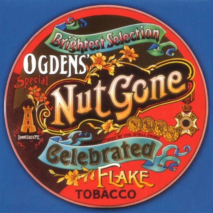 small faces - Ogdens