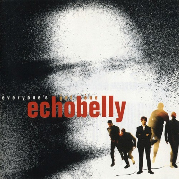 Echobelly - Everyone