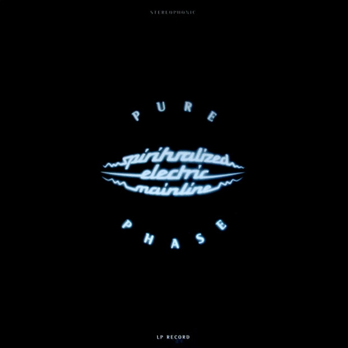 Spiritualized - Pure Phase