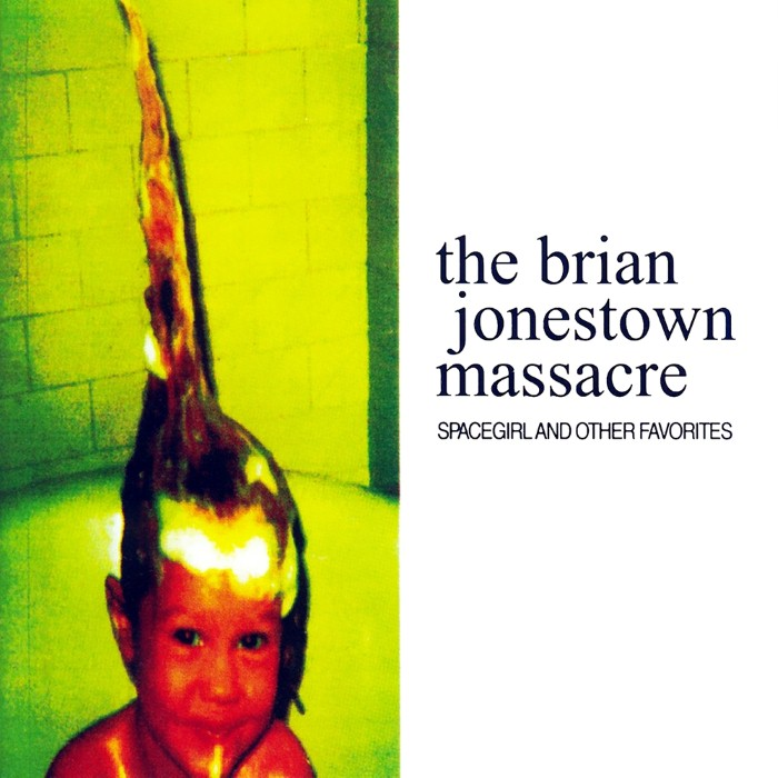 The Brian Jonestown Massacre - Spacegirl and Other Favorites