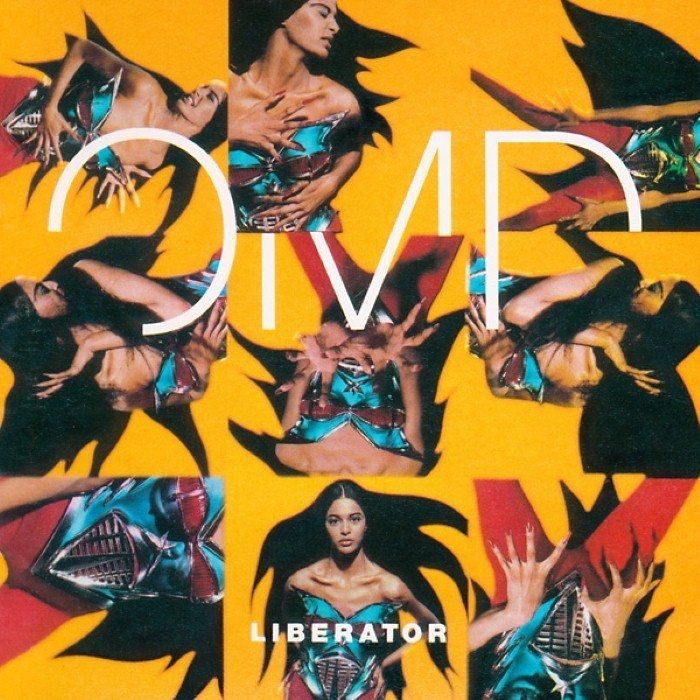 Orchestral Manoeuvres in the Dark - Liberator