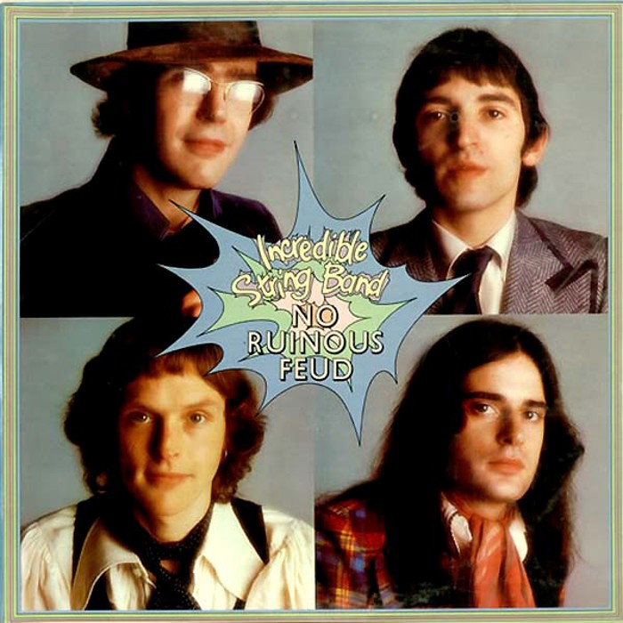 The Incredible String Band - No Ruinous Feud