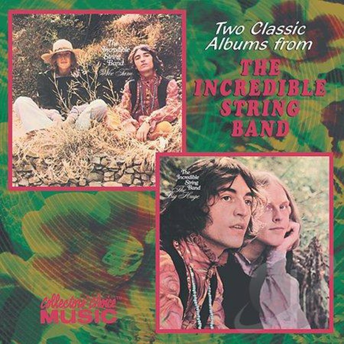 The Incredible String Band - Wee Tam & The Big Huge