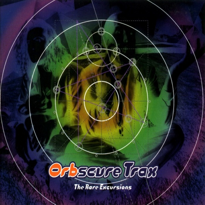 The Orb - Orbscure Trax: The Rare Excursions