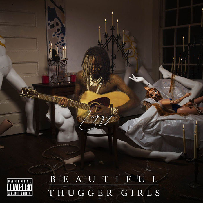 Young Thug - Beautiful Thugger Girls