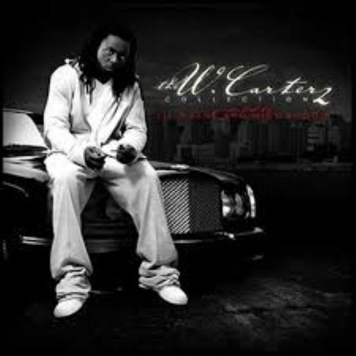 Lil Wayne - The W. Carter Collection 2