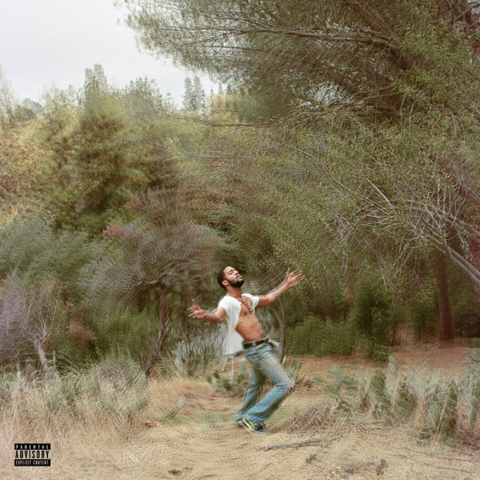 Kid Cudi - Speedin