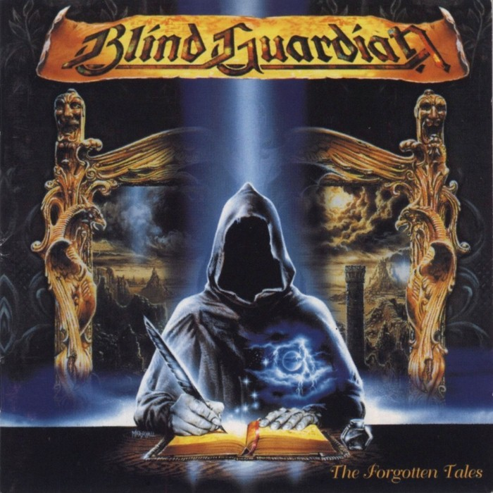 Blind Guardian - The Forgotten Tales