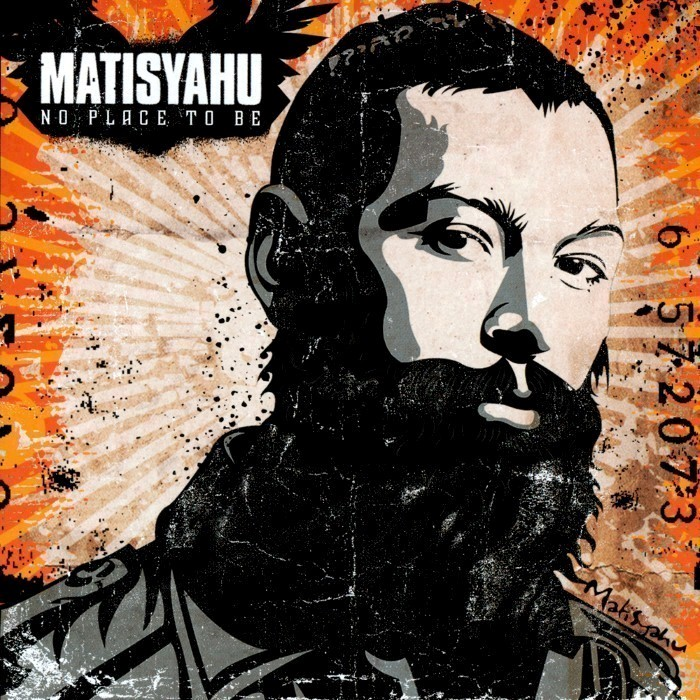 Matisyahu - No Place to Be