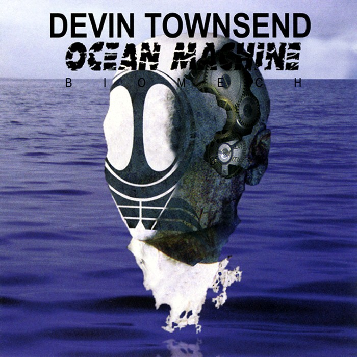 Devin Townsend - Ocean Machine: Biomech