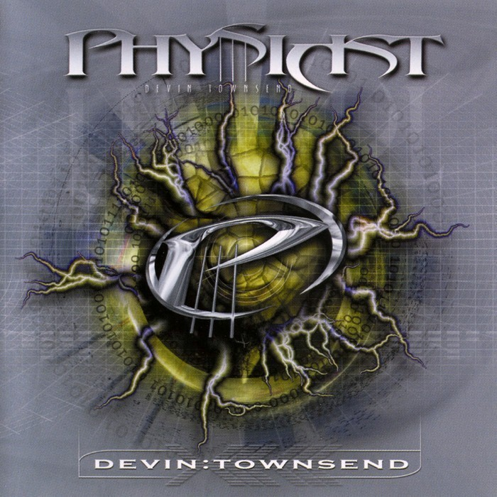 Devin Townsend - Physicist
