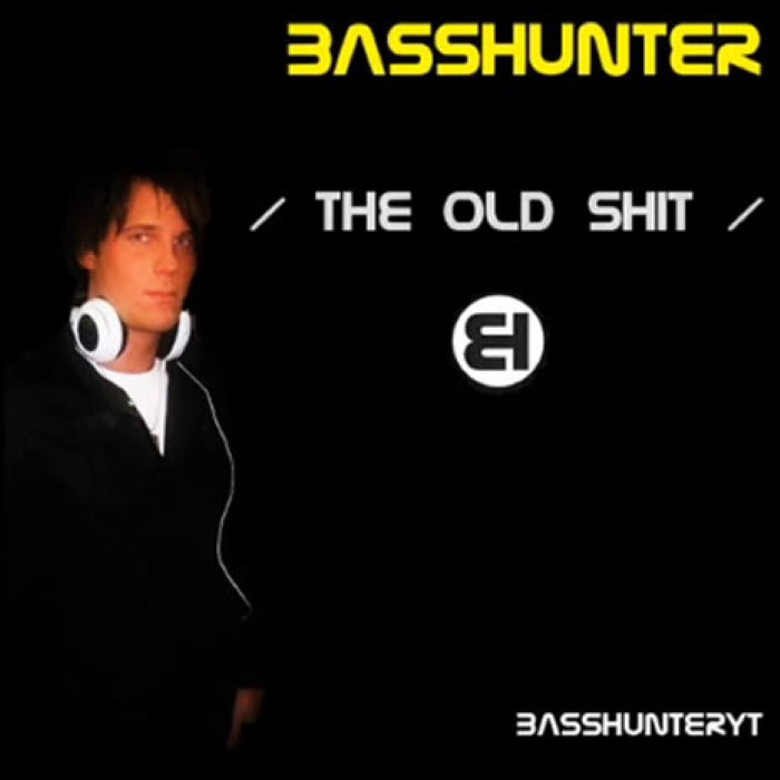 Basshunter - The Old Shit