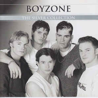 Boyzone - The Silver Collection