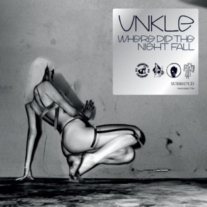 Unkle - Where Did the Night Fall