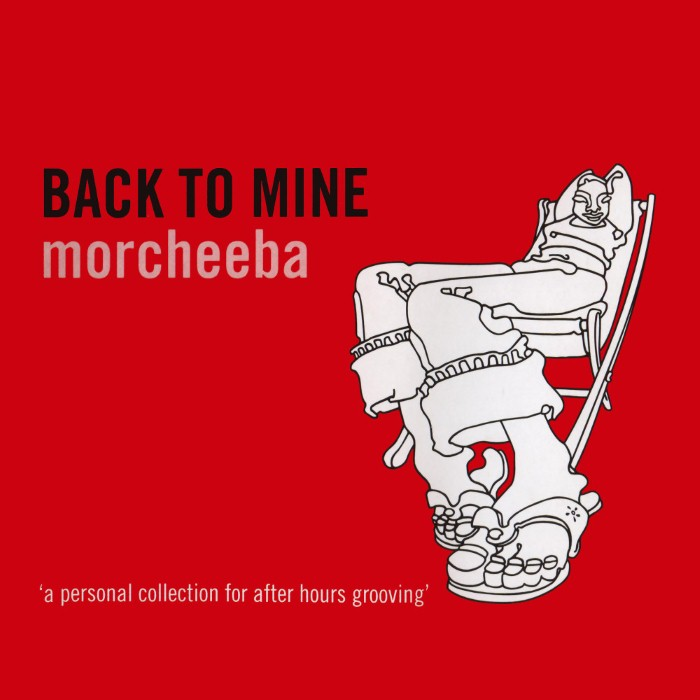 Morcheeba - Back to Mine: Morcheeba