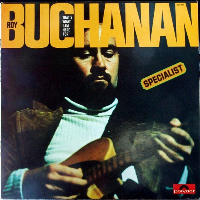 Roy Buchanan - That
