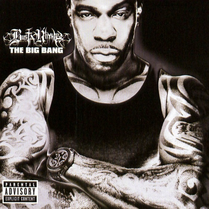 Busta Rhymes - The Big Bang