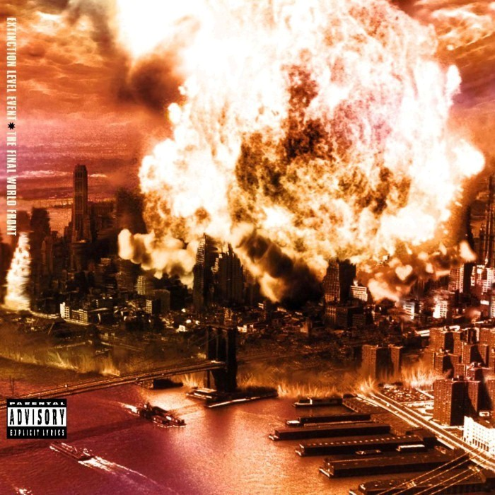Busta Rhymes - Extinction Level Event: The Final World Front