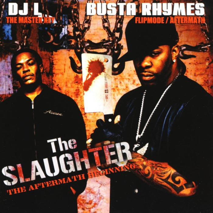 Busta Rhymes - The Slaughter