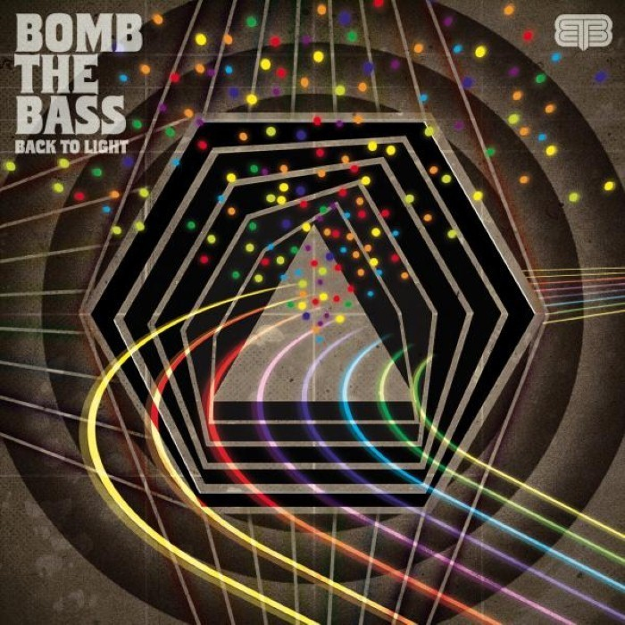 Bomb the Bass - Back to Light
