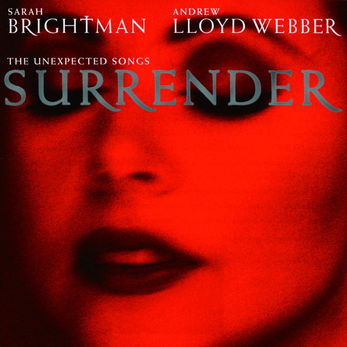 Sarah Brightman - Surrender (The Unexpected Songs)