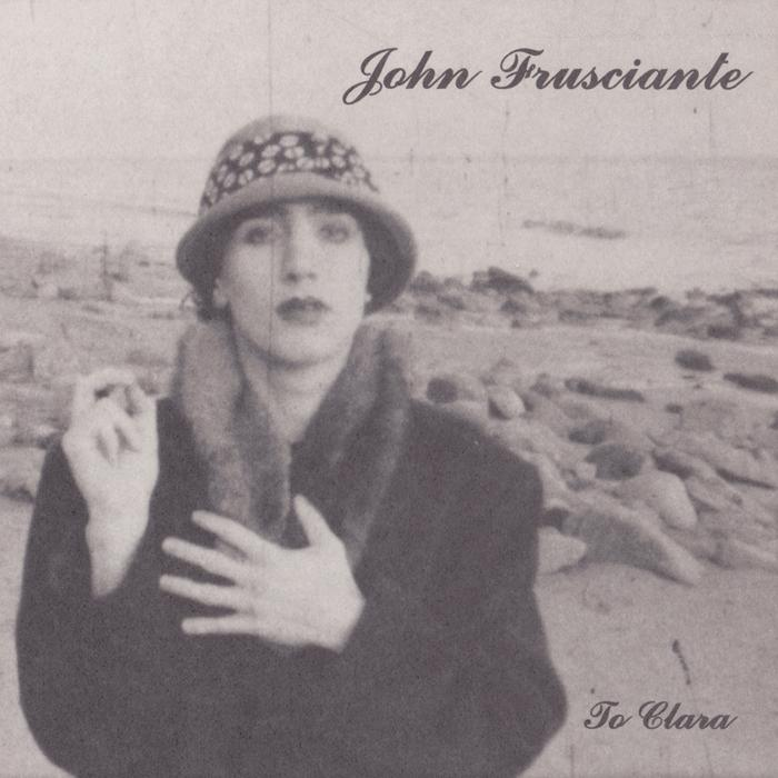 John Frusciante - Niandra LaDes and Usually Just a T-Shirt