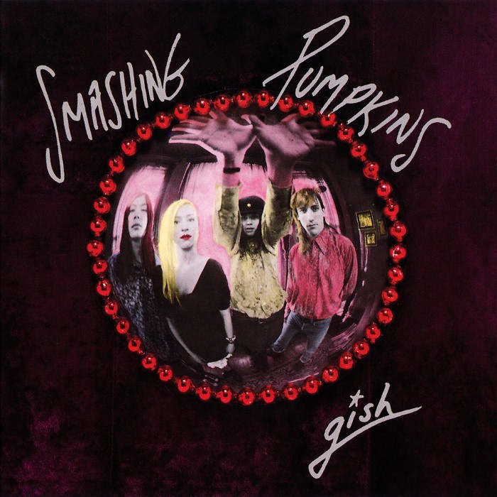 The Smashing Pumpkins - Gish