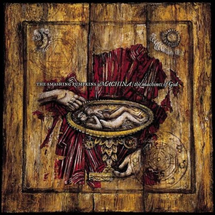 The Smashing Pumpkins - MACHINA/the machines of God