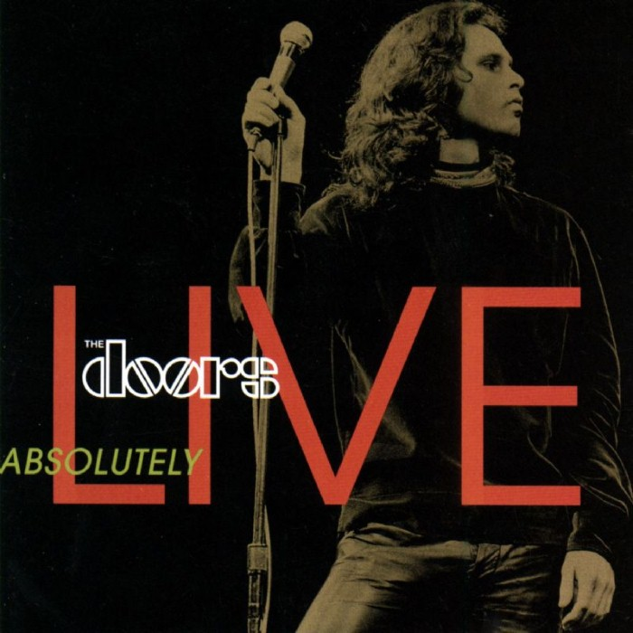 the Doors - Absolutely Live