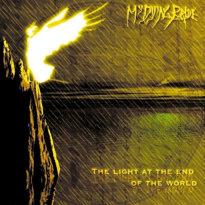 my dying bride - The Light at the End of the World