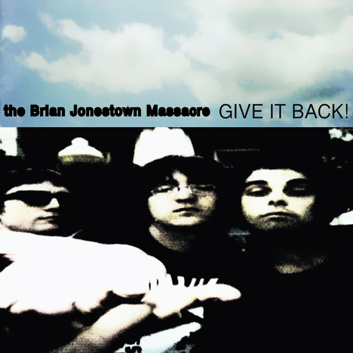 The Brian Jonestown Massacre - Give It Back!
