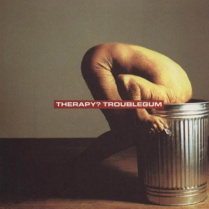 Therapy? - Troublegum