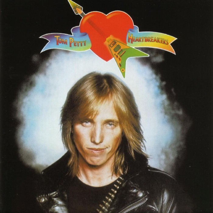 Tom Petty And The Heartbreakers - Tom Petty and The Heartbreakers