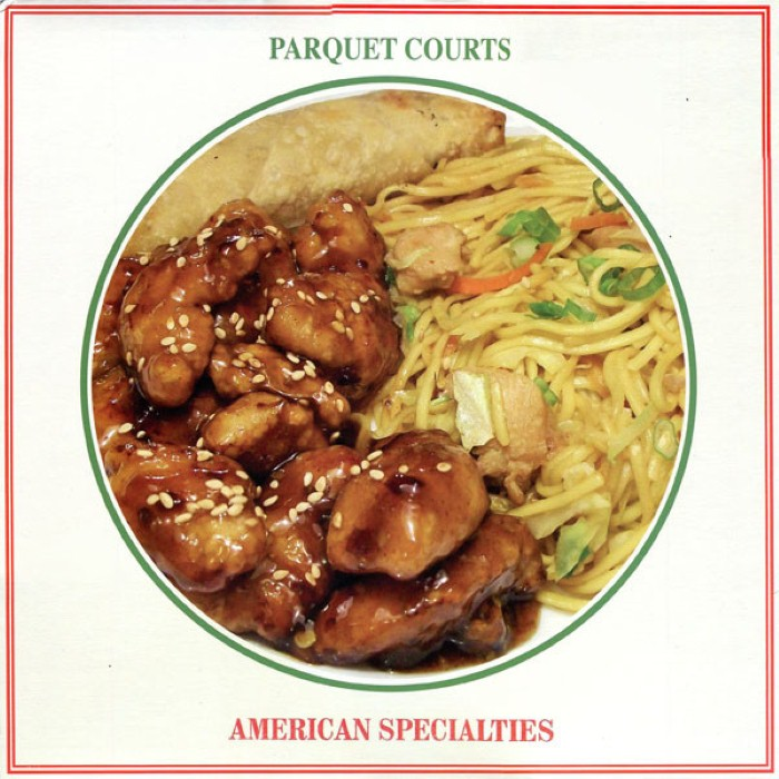 Parquet Courts - American Specialties
