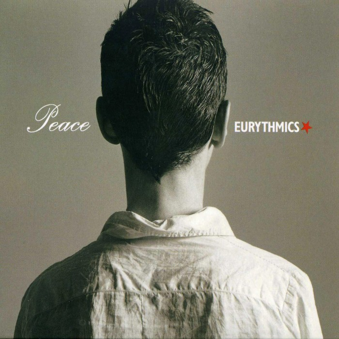 Eurythmics - Peace
