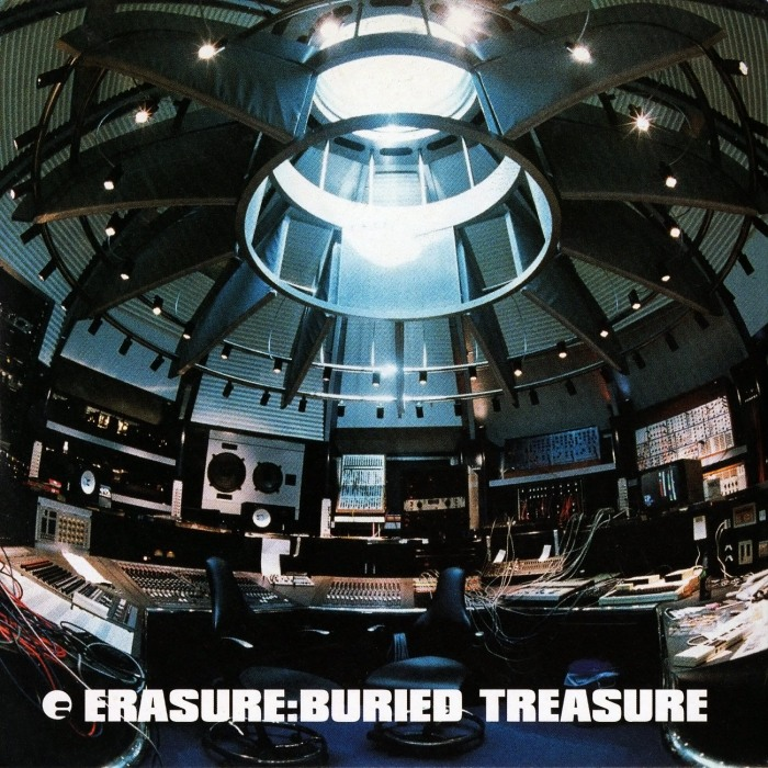 Erasure - Buried Treasure
