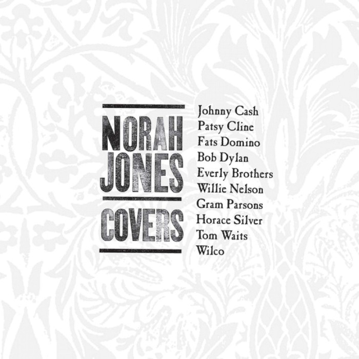 Norah Jones - Covers