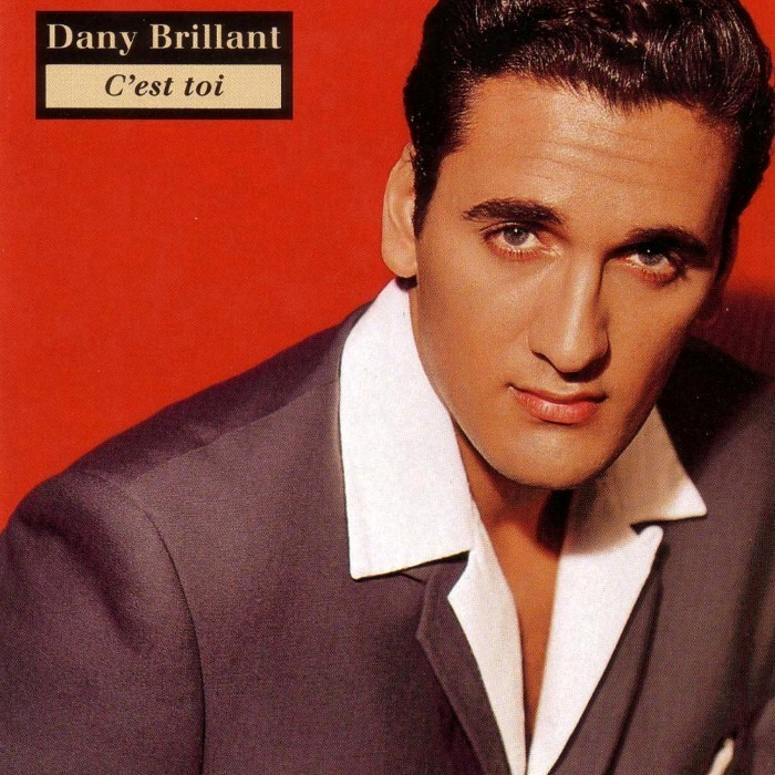 Dany Brillant - C